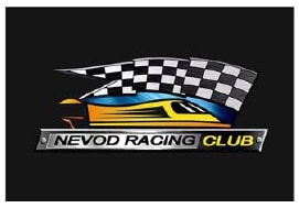 "Флаг (40х60) ""Nevod Racing Club"""